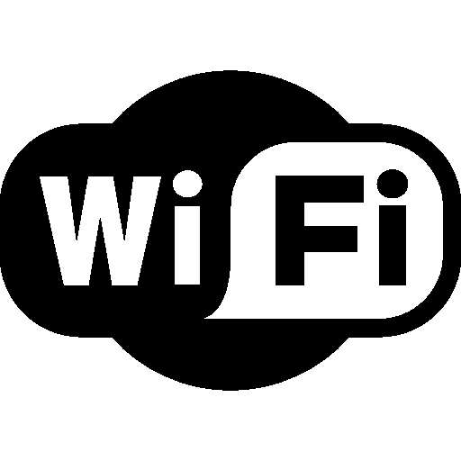 Network Wi Fi icon