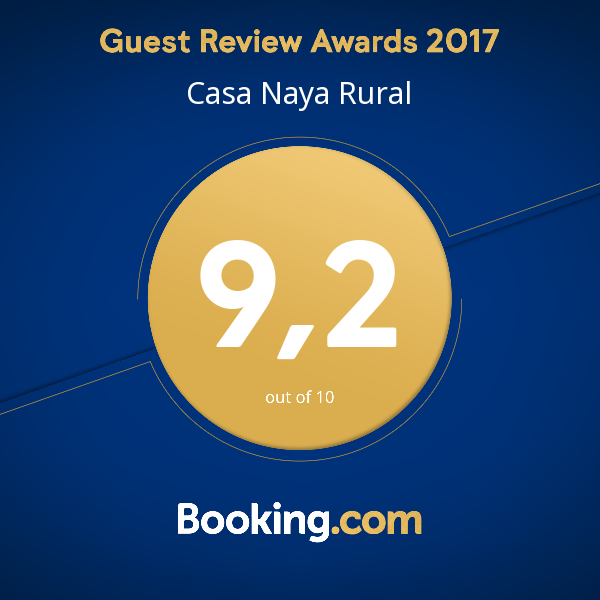casanaya ibiza villa booking award 2017