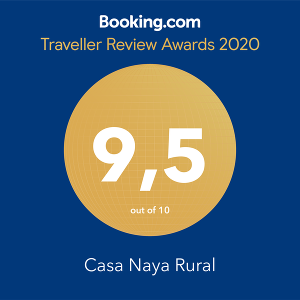 casanaya ibiza villa booking award 2020